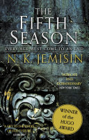 The Fifth Season Book PDF