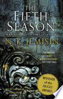 The Fifth Season by N K Jemisin