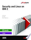 Security And Linux On Z Systems