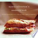 Book Nancy Silverton s Sandwich Book