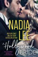 download ebook a hollywood bride (ryder & paige #2) (billionaires\' brides of convenience book 2) pdf epub