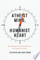 Atheist Mind  Humanist Heart