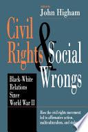 Civil Rights and Social Wrongs
