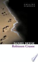 Robinson Crusoe Collins Classics
