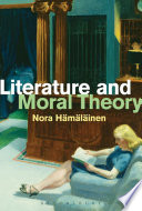 Literature and Moral Theory
