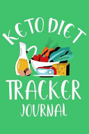 Keto Diet Tracker Journal