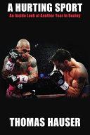 download ebook a hurting sport pdf epub