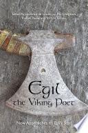 Egil  the Viking Poet