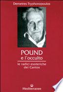Pound e l occulto  Le radici esoteriche dei Cantos