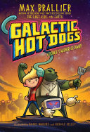 Galactic Hot Dogs 1 Book