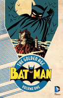 Batman The Golden Age 1