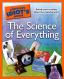 download ebook the complete idiot\'s guide to the science of everything pdf epub