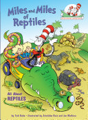 Miles and Miles of Reptiles Book