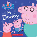 My Daddy : adorable board book....