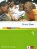 Green Line 1  Workbook Mit CD und CD ROM