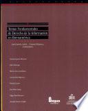 Temas fundamentales de derecho de la informaci  n en Iberoam  rica