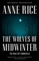 The Wolves of Midwinter-book cover