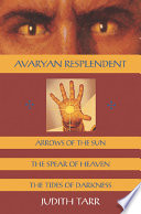 Avaryan Resplendent Book PDF