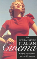 The Companion to Italian Cinema