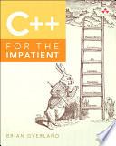 C For The Impatient