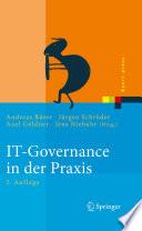 IT Governance in der Praxis