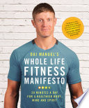Dai Manuel's Whole Life Fitness Manifesto