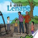 I am Lenape