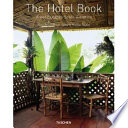 illustration The Hotel Book
