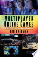 Multiplayer Online Games