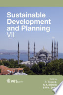 Sustainable Development and Planning VII