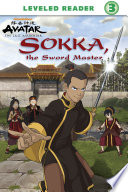 Sokka  the Sword Master  Avatar  The Last Airbender