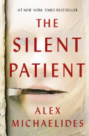 Title: The Silent Patient Book Cover
