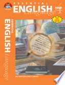 Essential English   Grade 4  eBook