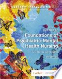 Varcarolis Foundations Of Psychiatric Mental Health Nursing E Book