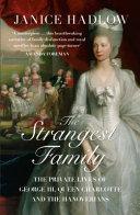The Strangest Family Book PDF