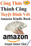 C  ng Th   c Th  nh C  ng Tuy   t      nh V   i Amazon Kindle Book