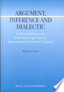 Argument  Inference and Dialectic