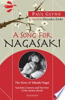 A Song for Nagasaki Book PDF