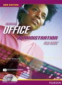 Heinemann Office Administration For Csec