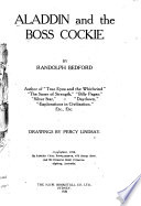 Aladdin and the Boss Cockie