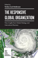 The Responsive Global Organization