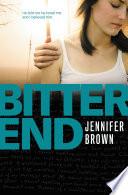 Bitter End Book PDF
