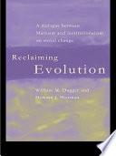 Reclaiming Evolution