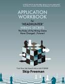 Headhunter Hiring Secrets Application Workbook Book PDF