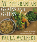 Mediterranean Grains and Greens