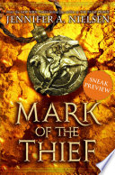 Mark of the Thief (Free Preview Edition) by Jennifer A. Nielsen