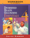 Diversified Health Occupations Essentials