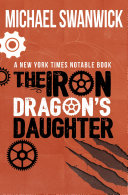 download ebook the iron dragon's daughter pdf epub