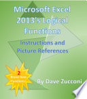 Microsoft Excel 2013 s Logical Functions