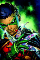 Teen Titans Vol  1  Damian Knows Best  Rebirth